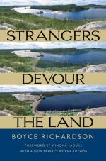strangersdevour