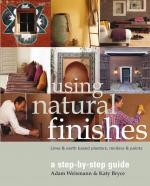 Using Natural Finishes cover