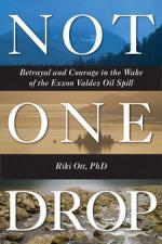 Not One Drop Book Cover Image