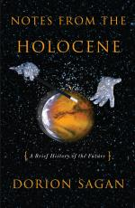 Notes from the Holocene Cover