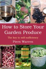 How to Store your Garden Produce Cover Image