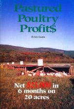 Pastured Poultry Profit$ Cover