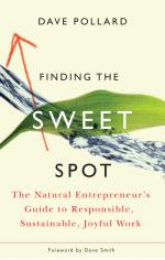 Finding the Sweet Spot Cover