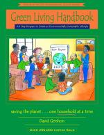 Image for Green Living Handbook A 6-Step Program to Create an Environmentally Sustainable Lifestyle