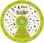 The Local Foods Wheel - New York Metro Area
