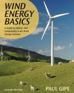 Wind Energy Basics, Second Edition