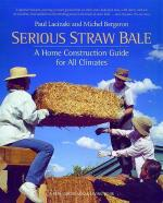 Serious Straw Bale Cover