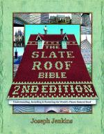 The Slate Roof Bible Cover