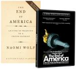 The End of America and The End of America Movie: Set