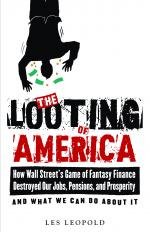 The Looting of America Cover Image