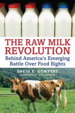 The Raw Milk Revolution Cover Image