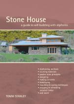 Stone House Cover