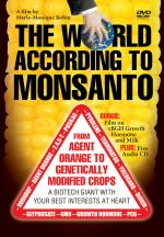 A World According to Monsanto
