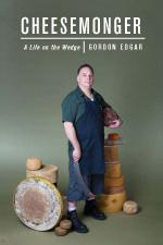 Cheesemonger Book Cover Image