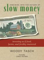 Slow Money Book Cover Image