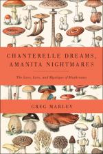 Chanterelle Dreams Book Cover Image