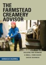 The Farmstead Creamery Advisor Cover
