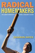Radical Homemakers Book Cover Image