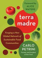 Terra Madre Book Cover Image