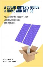 A Solar Buyer's Guide