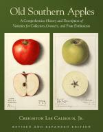 Old Southern Apples Cover