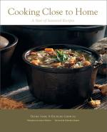 Cooking Close to Home Cover Image