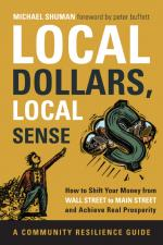 Local Dollars Local Sense Cover Image
