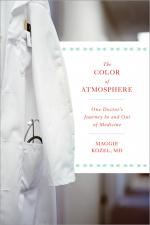 The Color of Atmosphere