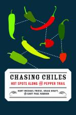 Chasing Chiles cover image