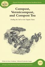 Compost, Vermicompost, and Compost Tea