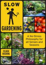 Slow Gardening Book Cover Image