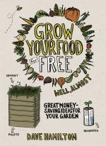 Grow Your Food for Free cover