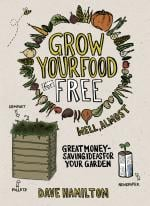 Grow Your Food For Fee Book Cover Image