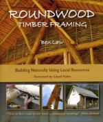 Roundwood Timber Framing Cover