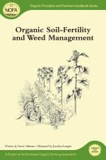 Organic Soil Fertility Cover
