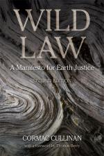 Wild Law Cover