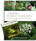 Creating a Forest Garden Cover Image