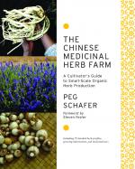 Chinese Medicinal Herb Farm Book Cover Image