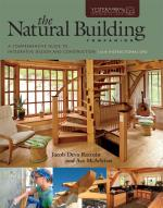 The Natural Building Companion Cover