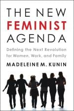The New Feminist Agenda Cover Image