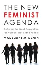 The New Feminist Agenda Book Cover Image