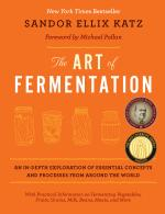 The Art of Fermentation Book Cover Image