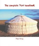 The Complete Yurt Handbook Cover