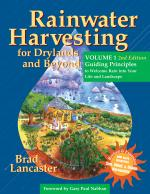 Rainwater Harvesting Vol. 1 Cover