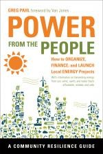 Power from the People Cover