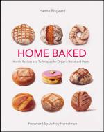 Home Baked Set Cover