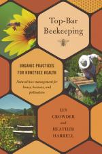 Top-Bar Beekeeping Cover Image