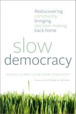 Slow Democracy Cover Image