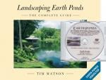 Landscaping Earth Ponds and Earth Ponds DVD