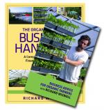 Business Advice for Organic Farmers Set: Book & DVD